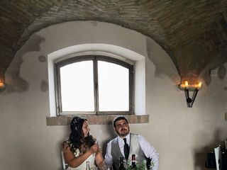 Claudio Zani Wedding Designer 2