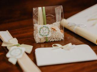 Idea d'Arte - Wedding Lab & Boutique C&C Designs 3
