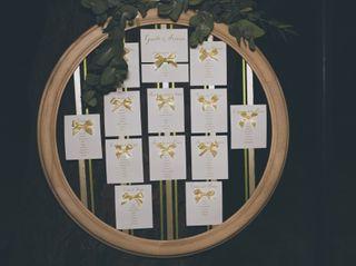 Idea d'Arte - Wedding Lab & Boutique C&C Designs 4