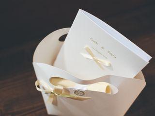 Idea d'Arte - Wedding Lab & Boutique C&C Designs 7