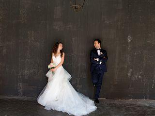 Foto studio Le Spose di Elle 1