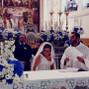 Le nozze di Rosanna Roxy Santoro e Fiorista Maria 12