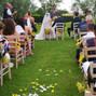 Le nozze di Angela e Simone e Agriturismo Podere Casato 14