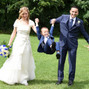 le nozze di Ivys e Patrick Merighi Photographer 1