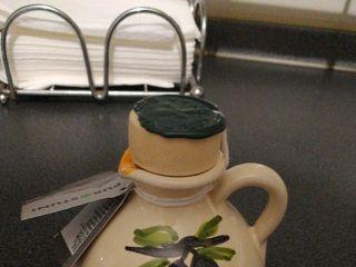 Carella ceramiche e fischietti Ostuni 1