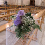 le nozze di Dennijo e Floricoltura Shalom 15
