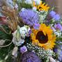 le nozze di Dennijo e Floricoltura Shalom 19