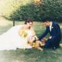 Le nozze di Elisa e Silvia Wedding Dog Sitter 6