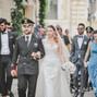 le nozze di Mina Mastronardi e Gentile Wedding 1