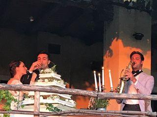 Latiano Francesco Voice Sax e Dj 1