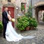 le nozze di Lucia Funghi e GaggioliSposi Outlet 8