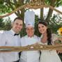 le nozze di Sara Glorioso e N'Uovo Agriturismo 8