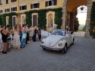 Noleggiami for Wedding 4