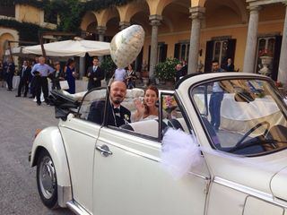 Noleggiami for Wedding 5