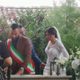 Le nozze di Giada Dragone e Andrea Vivona 6