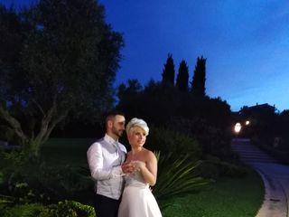 Planet Wedding by Cinzia D. 1