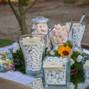 le nozze di Sara Glorioso e N'Uovo Agriturismo 11