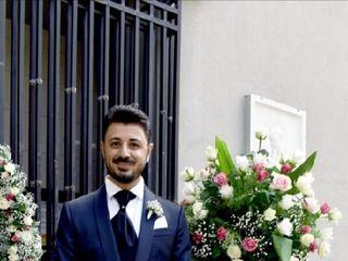 Gentile Wedding Sposo 1