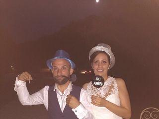 Lorena Wedding Planner Italy 2
