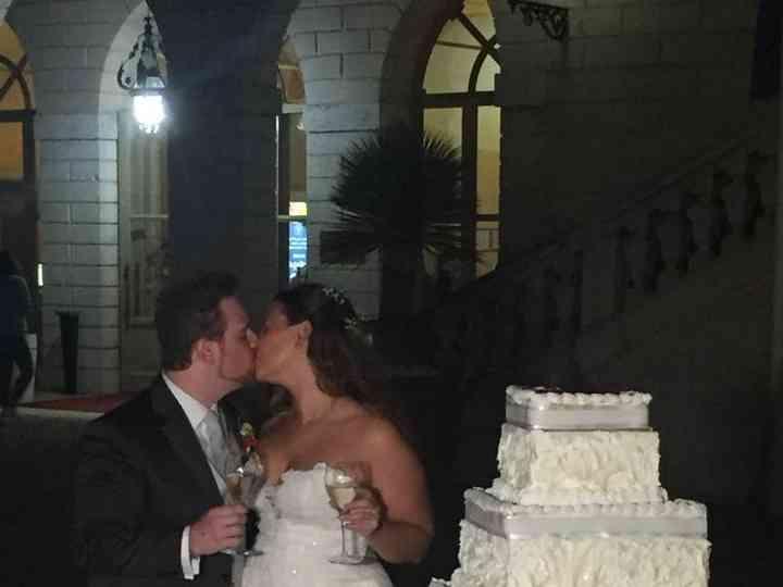 matrimonio non incontri EP 1 scoreggia Dating sito Web