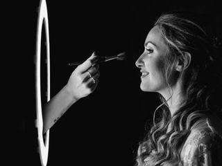 Ilaria Baggio Hair&Make-up Artist 5