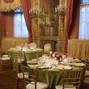 Le nozze di Nicola Seaby e Palazzo Borghese 22