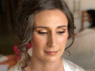 Fiamma Alborghetti Makeup 1
