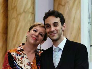 Fabio Rizza - Arpa 2