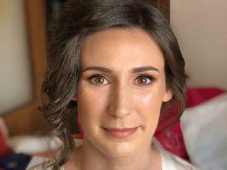 Fiamma Alborghetti Makeup 2