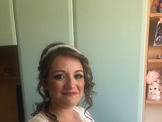 Sara Cordaro Make Up Artist 3