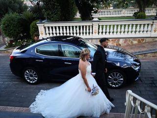 GiCar Wedding 1