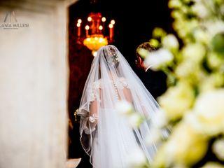 Melania Millesi Wedding Planner 2