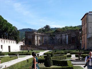 Gli Eventi presso Villa Mondragone 1