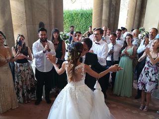 Gli Eventi presso Villa Mondragone 3