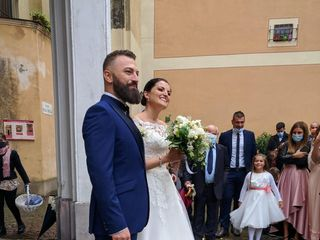 Caterina Gramitto Ricci - Wedding Planner 4