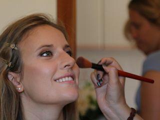 Marina Ferro Make Up Artist 2