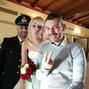 le nozze di Lorella Marchi e Nunzio Serpico Animazione 10