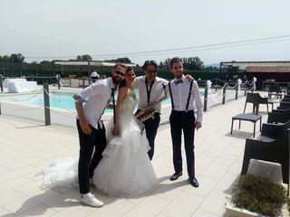 Fabio Supernova Wedding Project 2