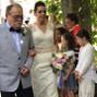 Le nozze di Lara Giannini e L'Arcobaleno  di Conedera Cristina 15