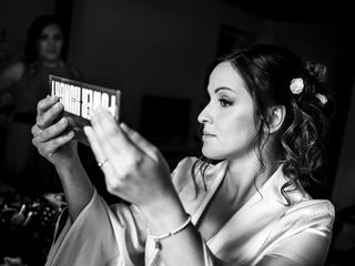 Alessandra Frate Make-up Artist 5
