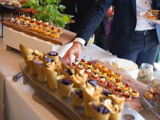 Ristorando Catering & Banqueting 1