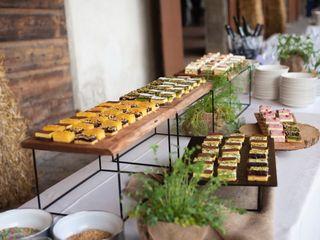 Ristorando Catering & Banqueting 2