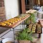 le nozze di Gioy Gibellato e Ristorando Catering & Banqueting 9
