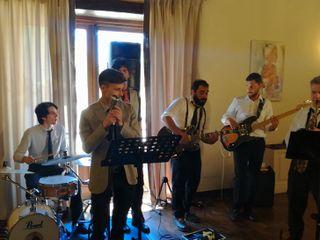 Mantropia Swing Band 2