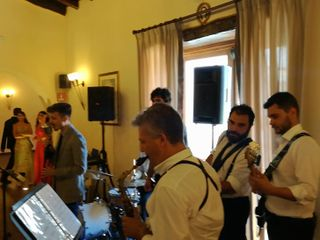 Mantropia Swing Band 3
