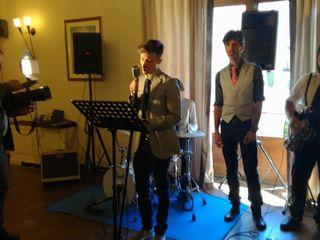 Mantropia Swing Band 4