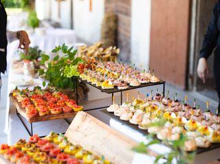 Ristorando Catering & Banqueting 6
