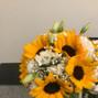 Le nozze di Paula  e L'Arte della Composizione Floreale 20