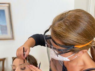 Valentina Vagliviello Makeup Artist 4