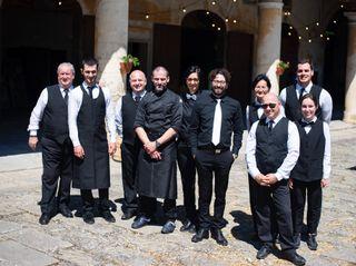 Ristorando Catering & Banqueting 7